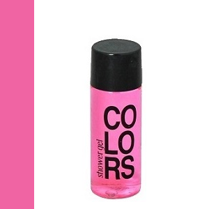 Gel douche Colors 30ml