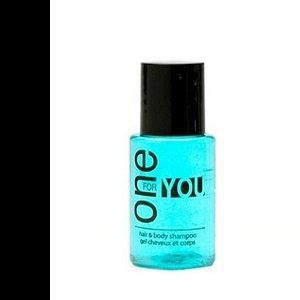 Gel douche 2en1 One for You 20ml