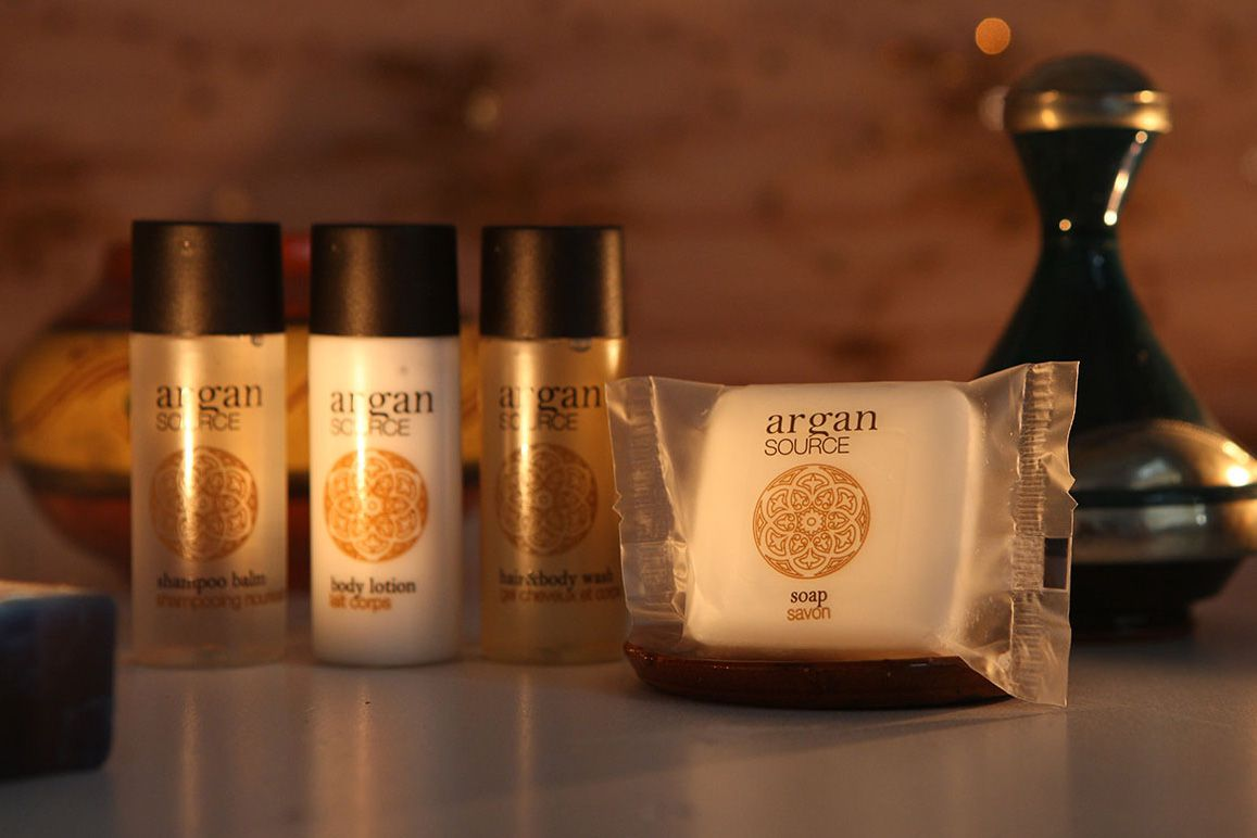 collection Argan
