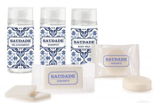 collection Saudade