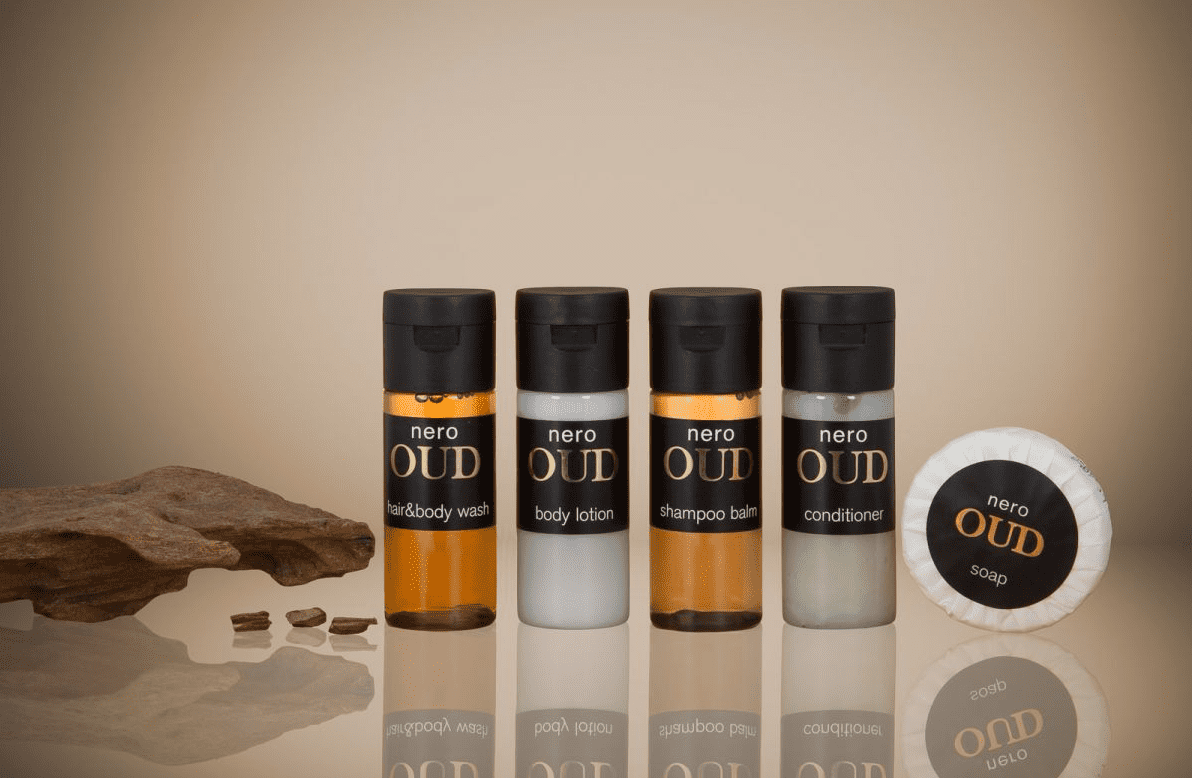 collection Nero Oud